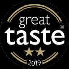 Great Taste Award 2019 - Woolery-Forbes