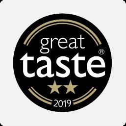 Great Taste 2019 - Woolery-Forbes