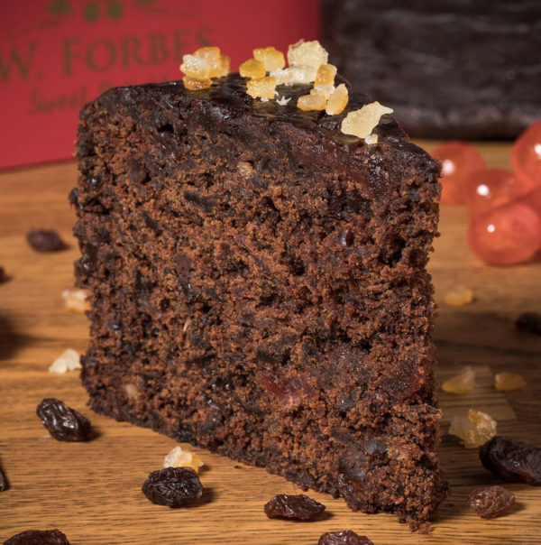 Mamma's Jamaican Fruit Cakes - Woolery-Forbes